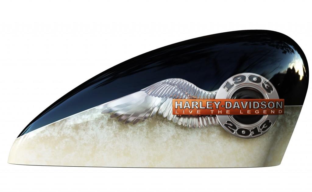 Reservoir Harley
