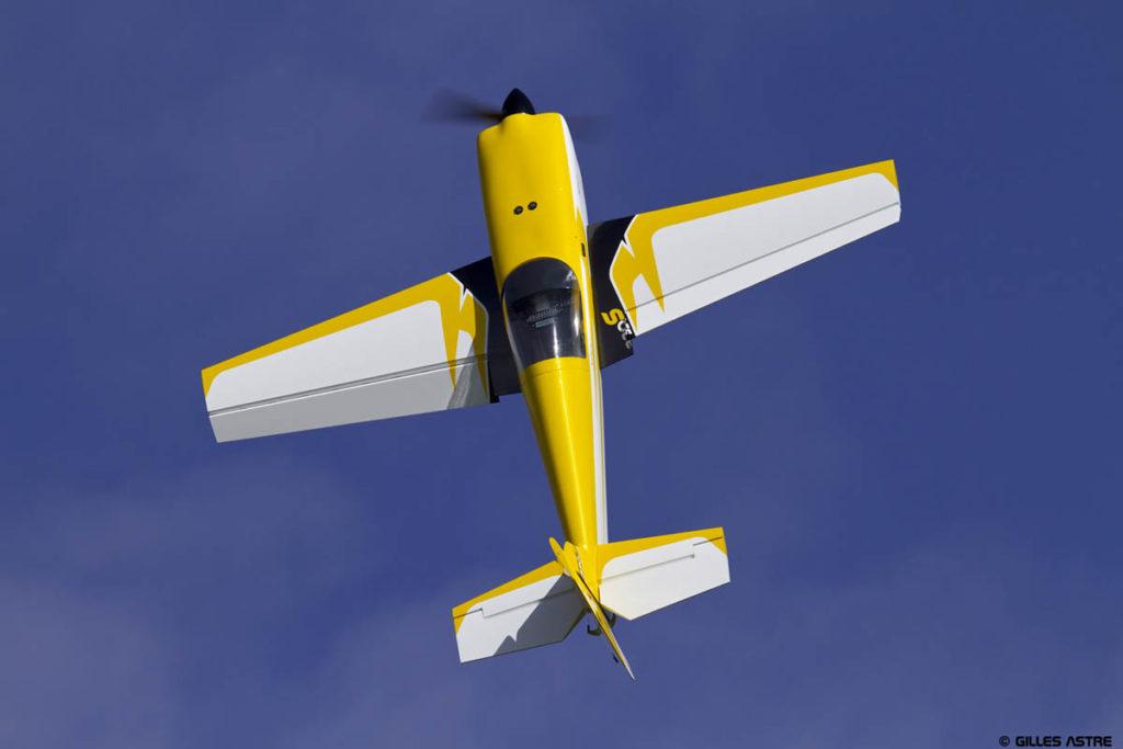 Avion Télécommandé Extra 330S