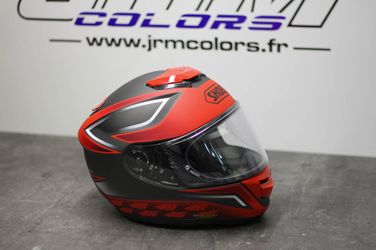 Shoei GT Air Bertrand